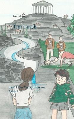 Tim Unsch 1 von Nafziger,  René