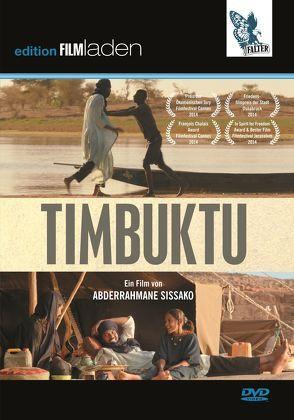 Timbuktu von Sissako,  Abderrahmane