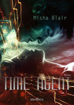 Time Agent von Blair,  Misha