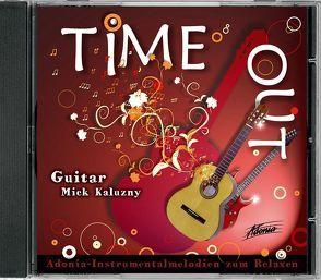 Time out – Guitar von Kaluzny,  Mick