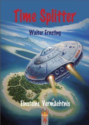 Time Splitter