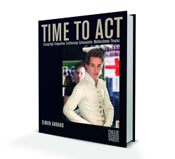 Time to Act von Annand,  Simon