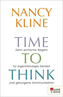 Time to think von Graßtat,  Renate, Kline,  Nancy