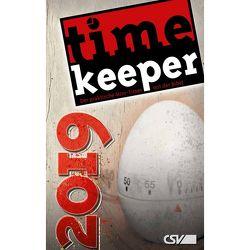 Timekeeper 2019 von Christliche Schriftenverbreitung,  e.V.