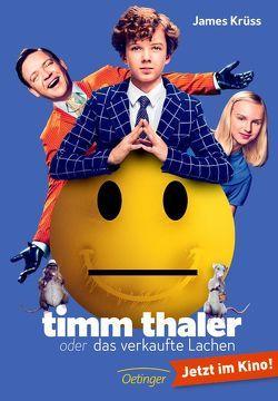 Timm Thaler oder Das verkaufte Lachen. Das Buch zum Film von Krüss,  James