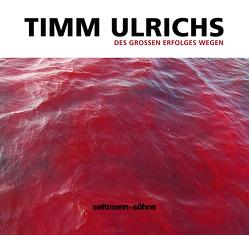 TIMM ULRICHS von Ulrichs,  Timm