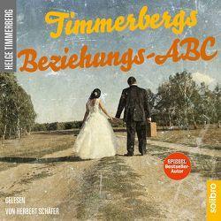 Timmerbergs Beziehungs-ABC von Schäfer,  Herbert, Timmerberg,  Helge