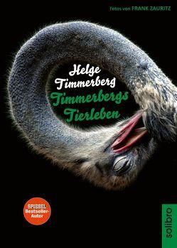 Timmerbergs Tierleben von Sielmann,  Heinz, Timmerberg,  Helge, Zauritz,  Frank