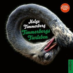 Timmerbergs Tierleben von Timmerberg,  Helge, Zauritz,  Frank