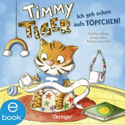 Timmy Tiger von Anker,  Nicola, Opheys,  Caroline, Orso,  Kathrin-Lena