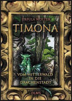 Timona von Wolter,  Ursula