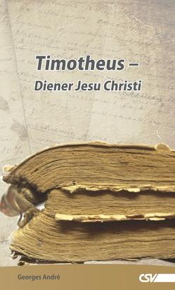 Timotheus von André,  Georges