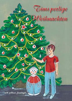 Tims perlige Weihnachten von Gözübüyük,  Murat M.