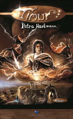 Timur von Hartmann,  Petra