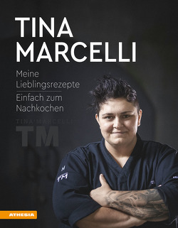 Tina Marcelli von Marcelli,  Tina