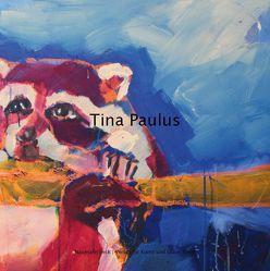 Tina Paulus von Beck,  Mathias