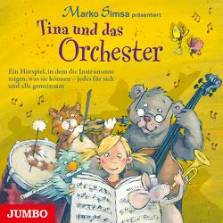 Tina und das Orchester von Simsa,  Marko