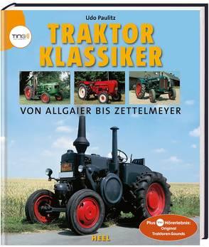 TING: Traktor-Klassiker von Paulitz,  Udo