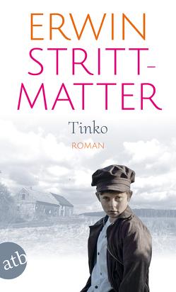 Tinko von Strittmatter,  Erwin
