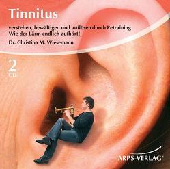 Tinnitus von Arps,  Tobias, Wiesemann,  Christina