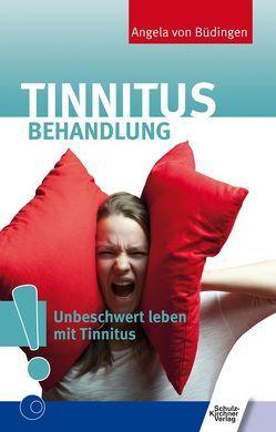 Tinnitus-Behandlung von Büdingen,  von,  Angela