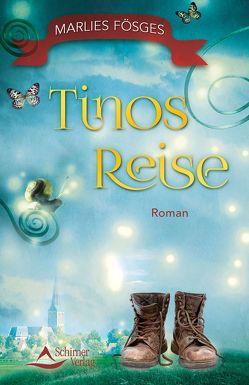 Tinos Reise von Fösges,  Marlies