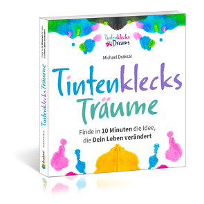 Tintenklecks-Träume von Draksal,  Michael