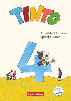 Tinto Sprachlesebuch 2-4 – Neubearbeitung 2019 – 4. Schuljahr