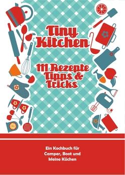 Tiny Kitchen von Harms,  Knut