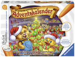 tiptoi® Adventskalender