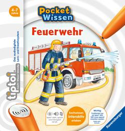 tiptoi® Feuerwehr von Fuhrmann,  Gisela, Zemme,  Verena