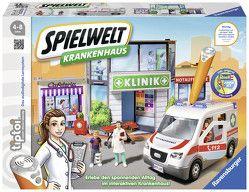 tiptoi® Spielwelt Krankenhaus