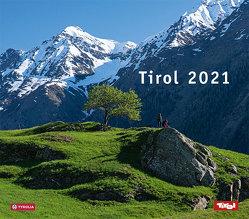 Tirol 2021 von Ritschel,  Bernd