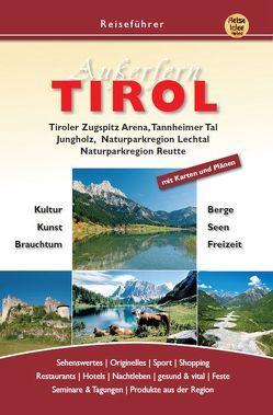 Tirol von Günther,  Brigitte, Hacker,  Werner, Schön,  Mara, Waltenberg,  Marika