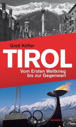 Tirol von Köfler,  Gretl