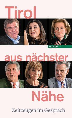 Tirol aus nächster Nähe von Casinos Austria AG, Österreichischer Rundfunk,  ORF,  ORF, Tiroler Tageszeitung