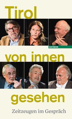 Tirol von innen gesehen von Casinos Austria, ORF Tirol, Tiroler Tageszeitung