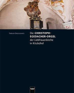 Tiroler Orgelschatz von Estermann,  Kurt