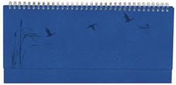 Tisch-Querkalender Nature Line Ocean 2020 – Tischkalender – Bürokalender (30 x 13,5) – 1 Woche 2 Seiten – Umweltkalender – Terminplaner von ALPHA EDITION