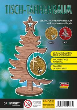Tisch-Tannenbaum