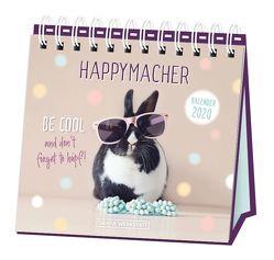 """Tischkalender 2020 """"Happymacher"""""""
