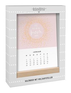 Tischkalender 2021 Das wird mein Jahr