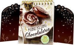 Tischkalender mit Flügeltüren – Meine kleine Chocolaterie von Brachat,  Oliver, Neubauer,  Andreas