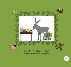 Tischlein deck´dich von Kriegseisen,  Erna