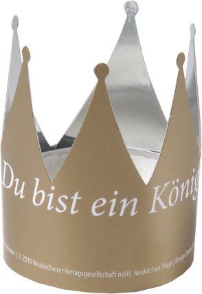 Tischschmuck Krone von Reichert,  Dietmar