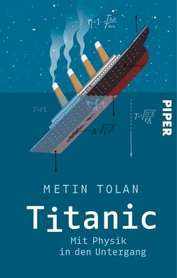 Titanic von Tolan,  Metin
