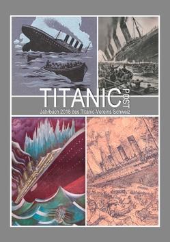 Titanic Post von Pfeifer,  Henning, Schweiz,  Titanic-Verein