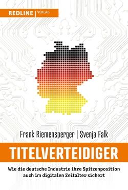 Titelverteidiger von Falk,  Svenja, Riemensperger,  Frank