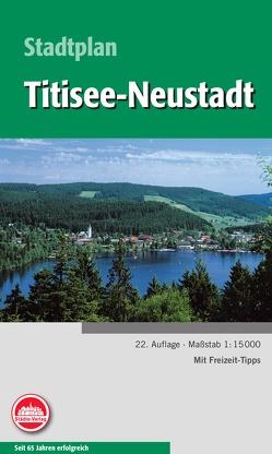 Titisee-Neustadt