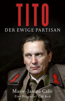Tito von Calic,  Marie-Janine